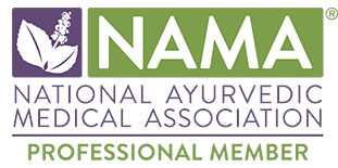 National-Ayurvedic-Medical-Association-Professional-Member
